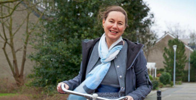 'Hannie Schaft was een echte heldin omdat zij haar angsten overwon'