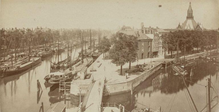 Ruim 1 miljoen foto's van Nederlands erfgoed