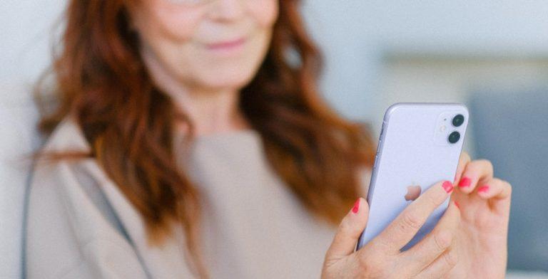 Telefonisch advies in de zoektocht naar passende zorg
