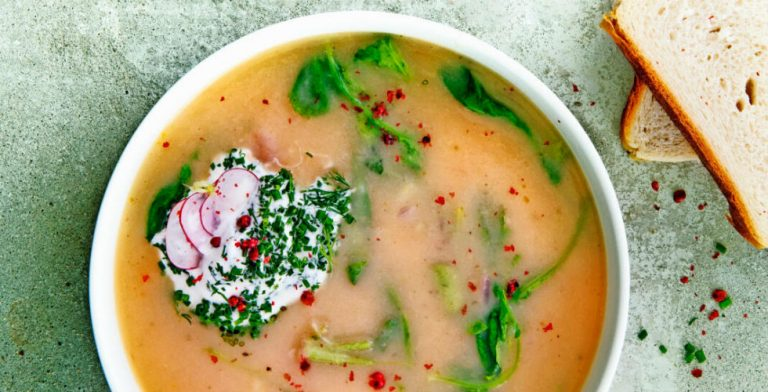 Tijd voor soep!