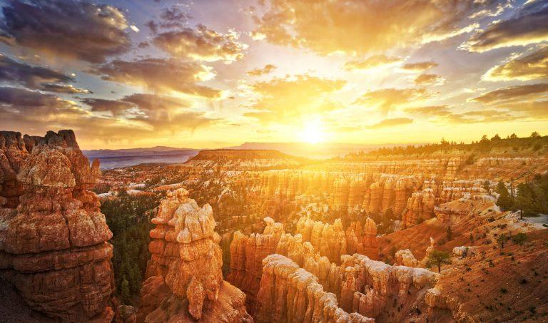 Deze prachtige nationale parken kan je virtueel bezoeken