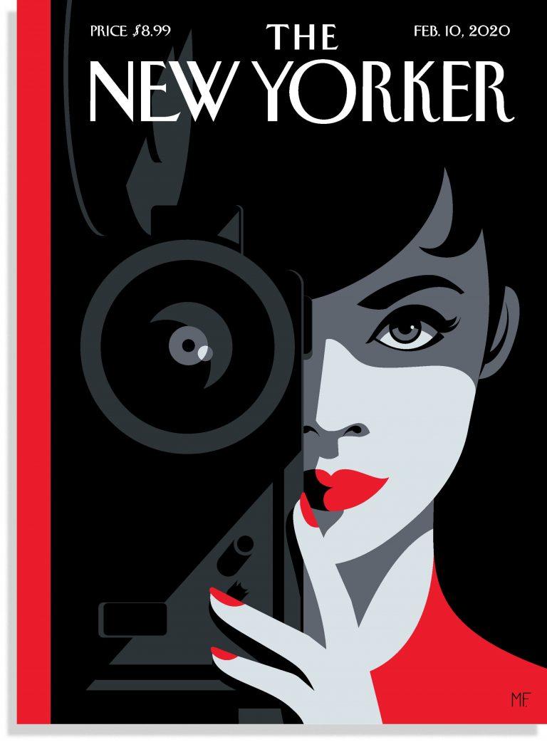 7 x covers (en het verhaal erachter) van The New Yorker