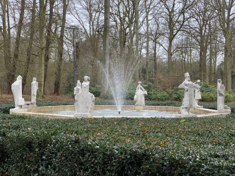 7 x de mooiste stadsparken van Nederland
