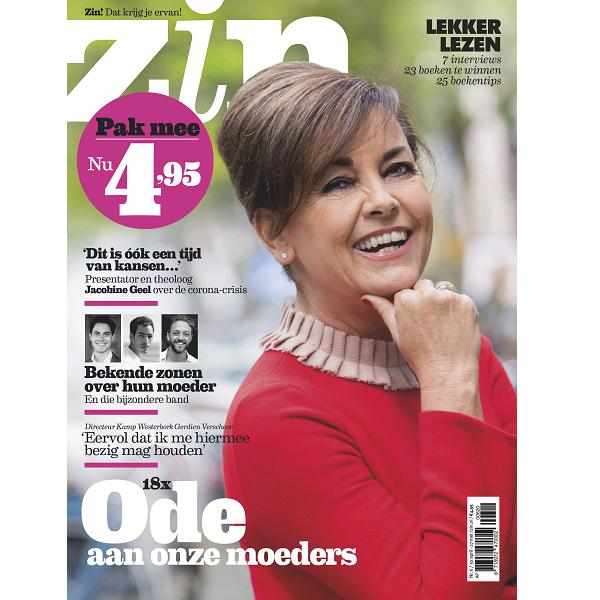 Zin editie 6 – 2020