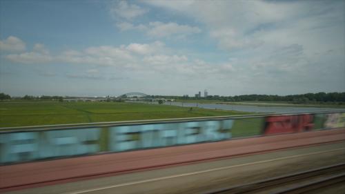 De mooiste treinreizen in Nederland
