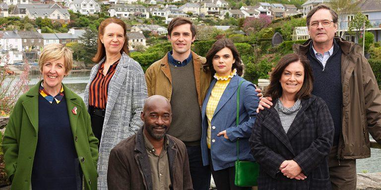 Brits drama, mysterie en actie op BBC First