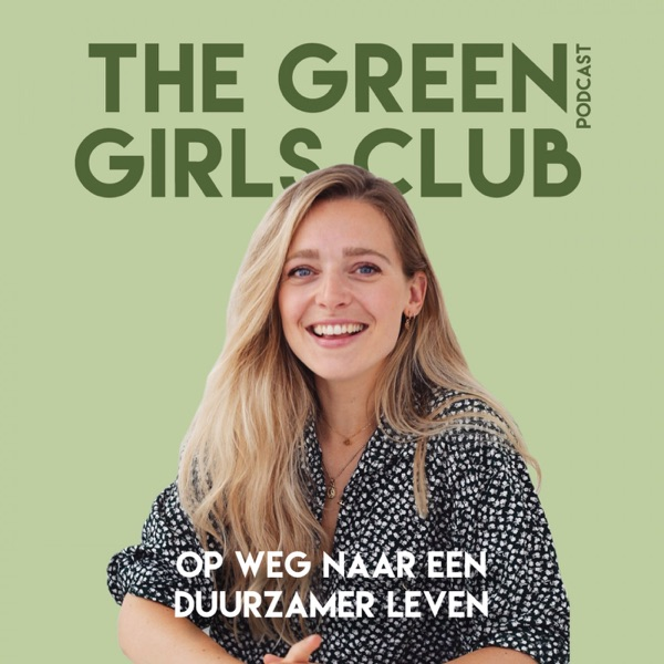 Podcasttip: The Green Girls Club