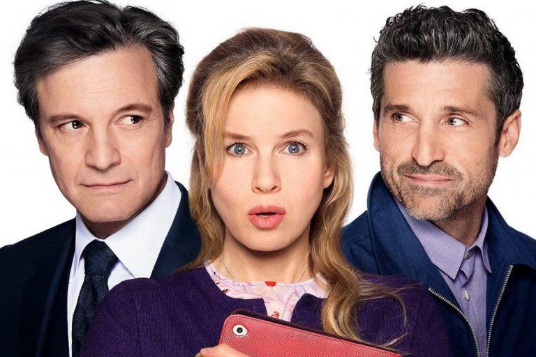 Netflix: Bridget Jones' Baby