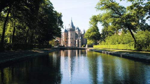 Ontdek de mooiste plekken van Nederland