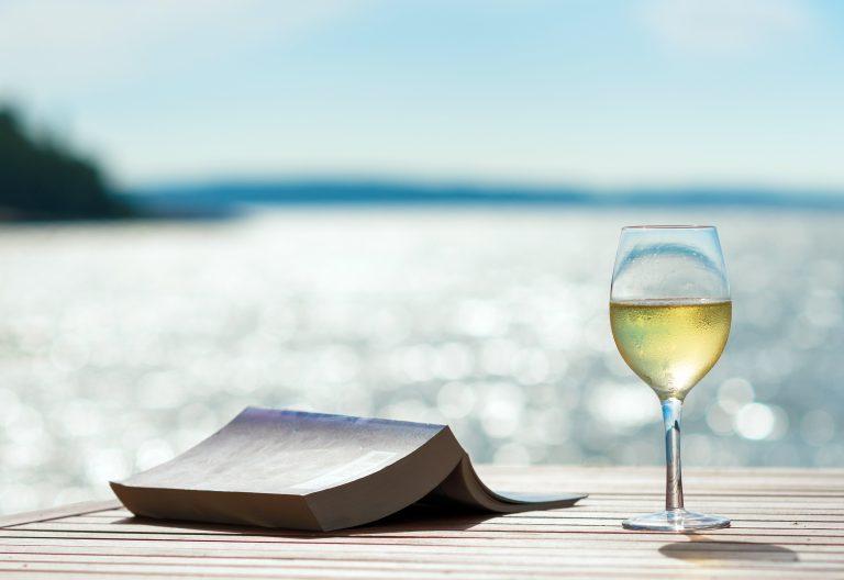 Hè fijn, zomerlezen!