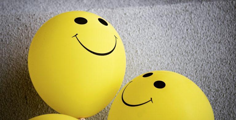 Hoe kun je gelukkiger zijn in deze roerige tijden?