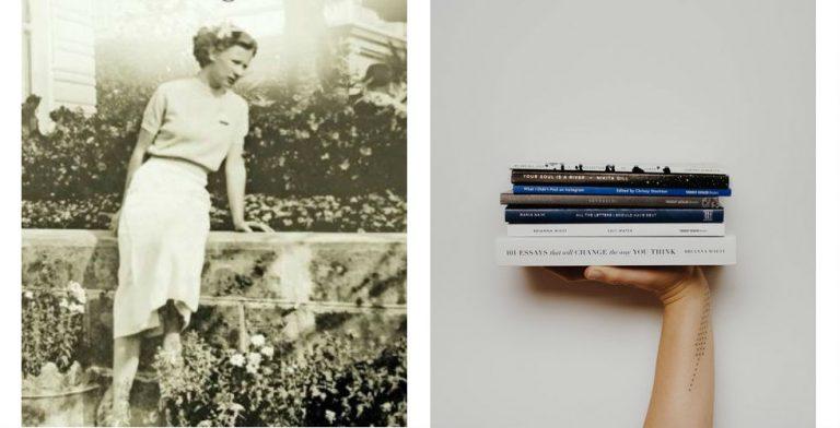 Nostalgie en de kleine levens van voorheen