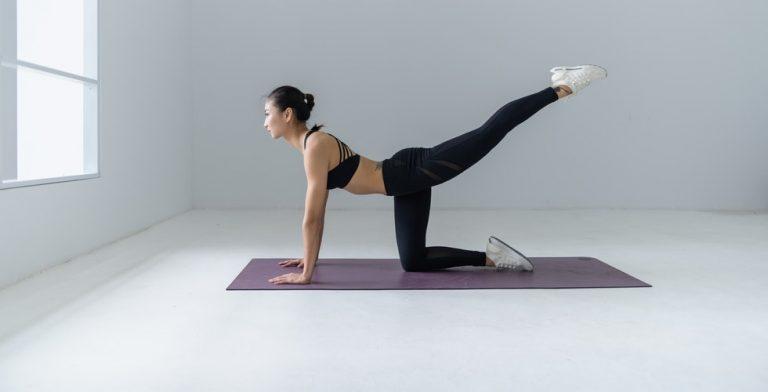 Hoe haal je meer uit je yoga-oefeningen met mindfulness?
