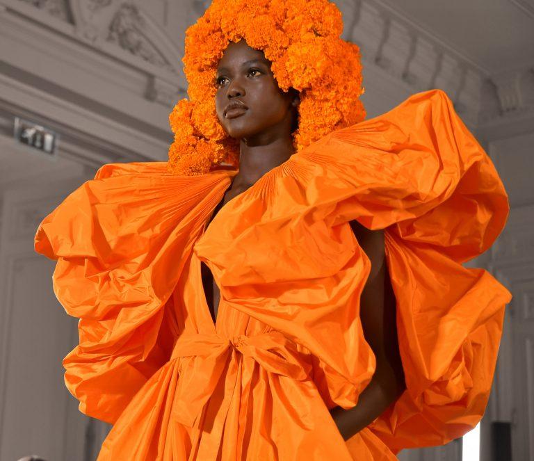 Kleurige mode in het Kunstmuseum