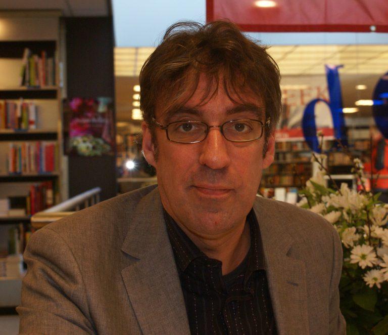 Drie fragmenten om Joost Zwagerman te herdenken