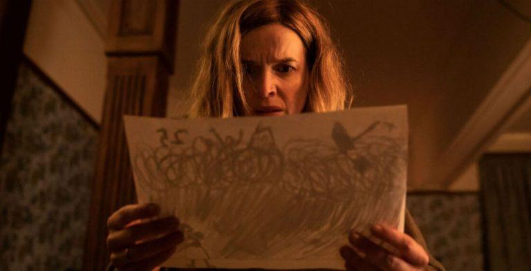 Thekla Reuten schittert in psychologische thriller Marionette