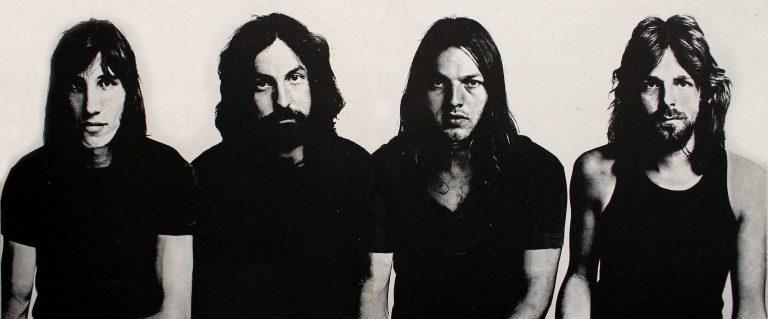 6 x klassiekers van Pink Floyd