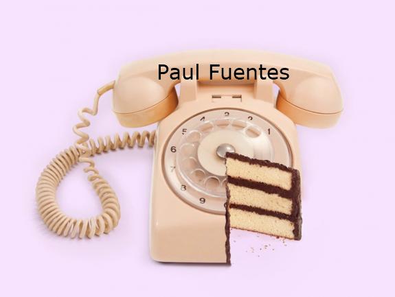 9 x vrolijk werk van vormgever Paul Fuentes