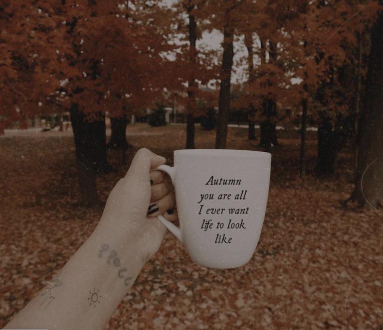 10 x altijd herfst op Instagram