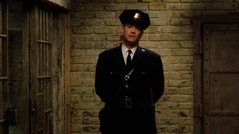 The Green Mile met Tom Hanks op Netflix