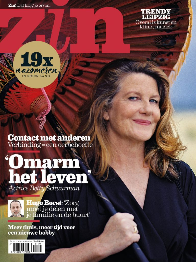 Zin editie 11 – 2020