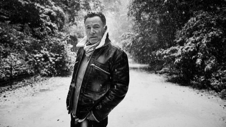 Bruce Springsteen terug van nooit weggeweest