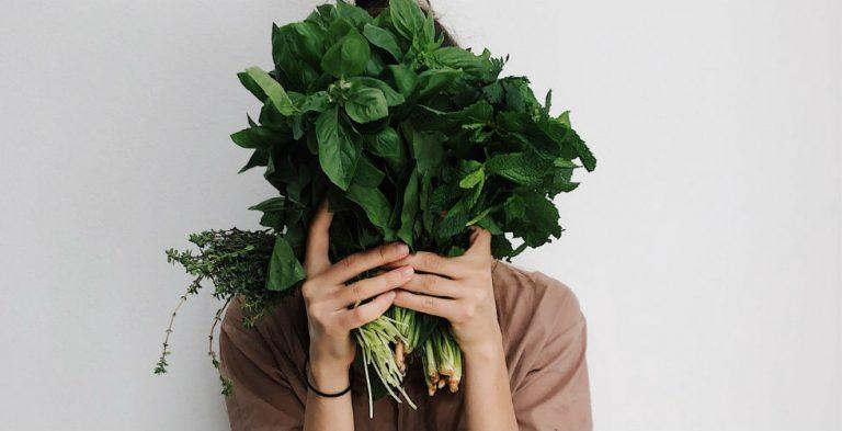Als vegetariër krijg ik nare reacties