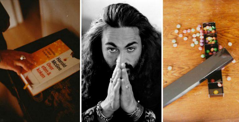 'Weinig kunstvormen zijn ook een eerste levensbehoefte, zoals eten'