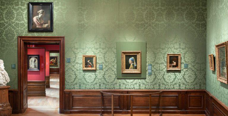 Mauritshuis eerste gigapixel-museum ter wereld