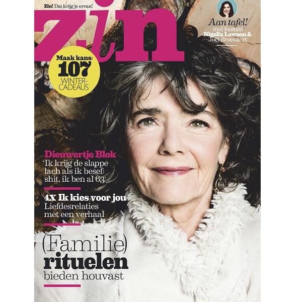 Zin editie 13 – 2020