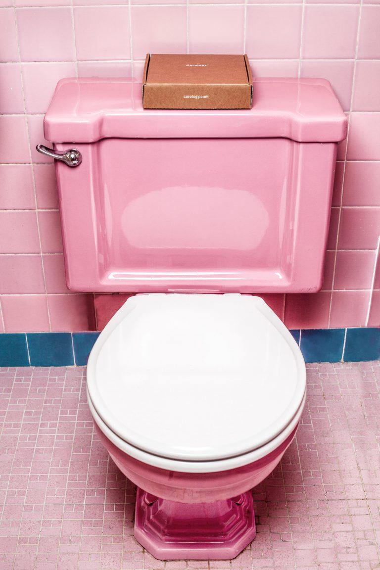Wereld Toilet Dag: een ode aan de pot