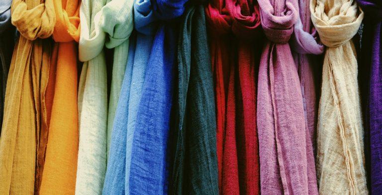 Kleur verbindt, inspireert en geeft hoop