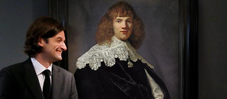 Wat maakt een Rembrandt zo bijzonder?