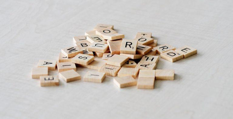'Het ENA-alfabet is nou eenmaal het ENA-beste alfabet'
