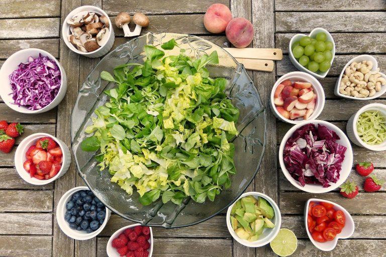 Groenten en fruit eten was nog nooit zo leuk