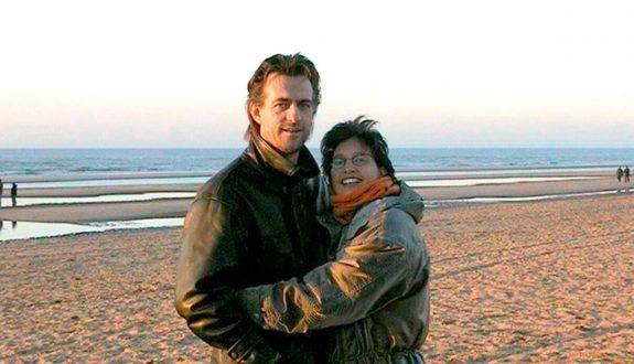 Jan en Claudia