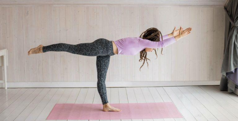Help yoga tegen mijn angsten?