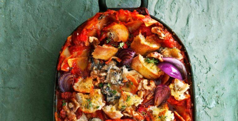 Heerlijk Italiaans comfortfood