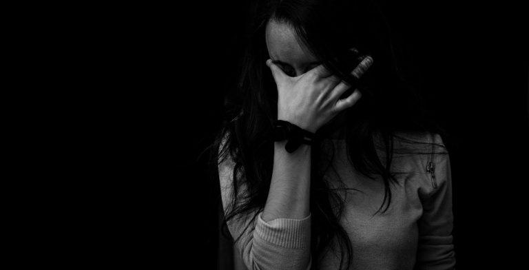 'Ik voel haar verdriet'