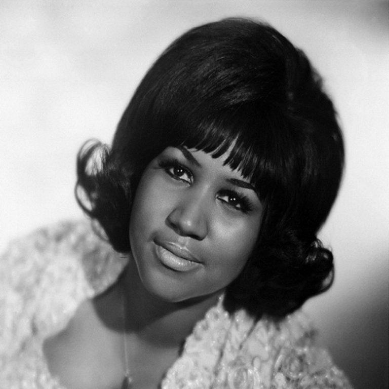 Speakers aan: 7 songs van Aretha Franklin