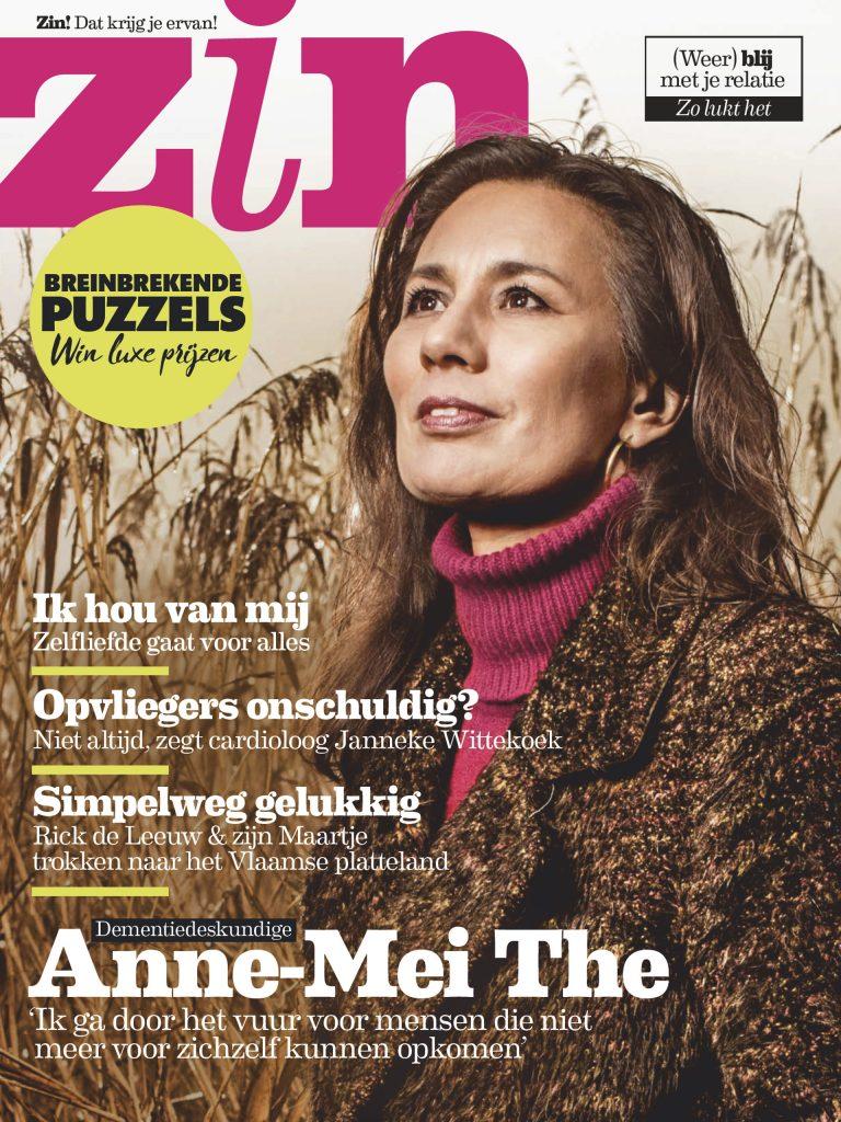 Zin editie 3 – 2021