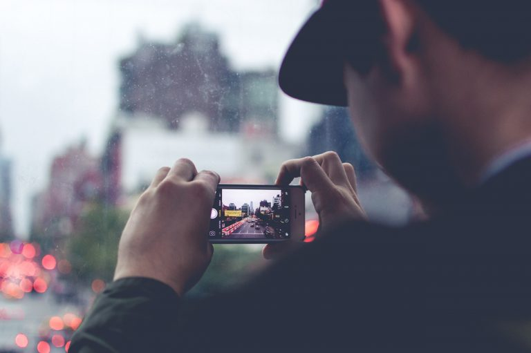 5 verrassende tips voor amateurfilmers