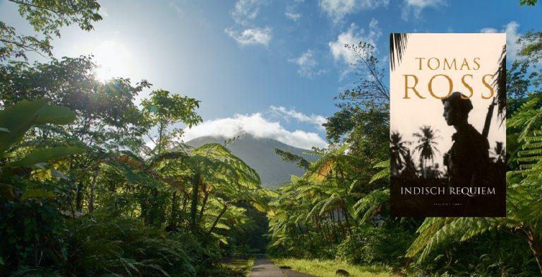 'Een thriller is dé manier om een spannend waargebeurd verhaal te vertellen'