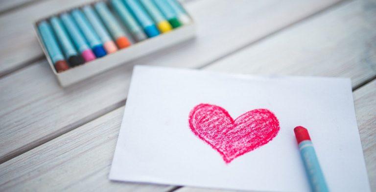 Liefde is…