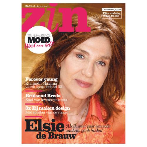 Zin editie 5 – 2021
