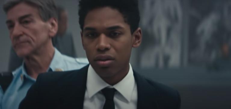 Netflixtip: Van topstudent tot moordverdachte