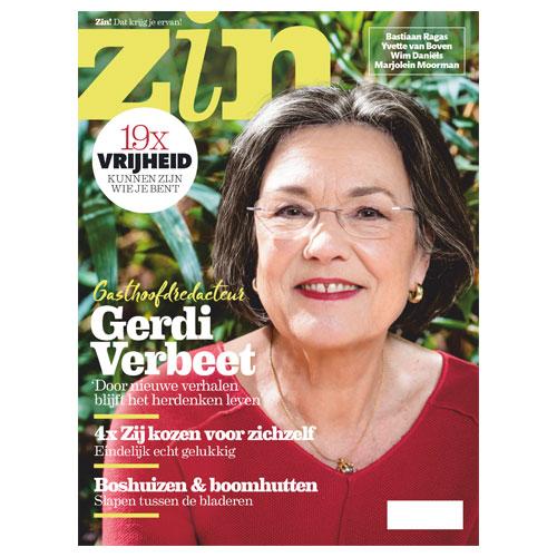 Zin editie 6 – 2021