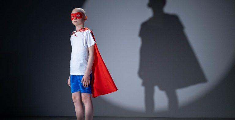 'Helden zijn gewone mensen die buitengewone daden verrichten'