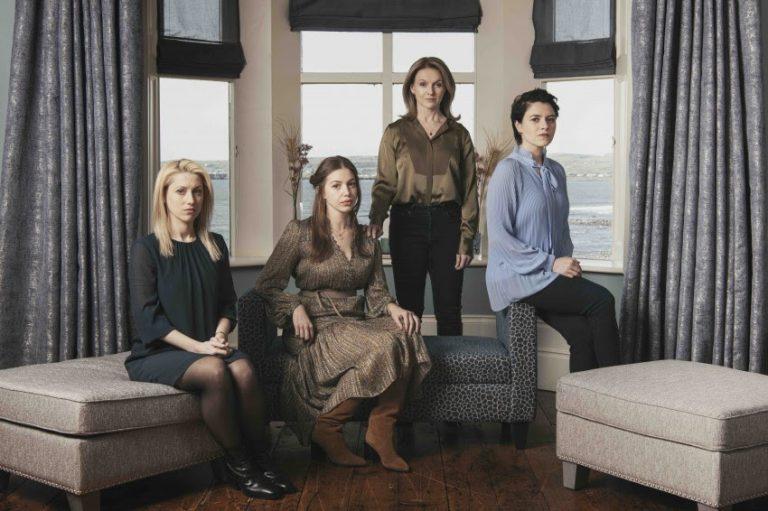 Iers drama Smother nu in Nederland te zien