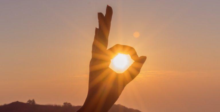 Bijzondere foto's met de zon in de hoofdrol